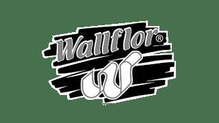 Wallflor logo